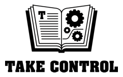 Take Control Books : The Answers You Need Now, From Leading Experts.